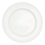 Alice White dinner plate fra GreenGate - Tinashjem